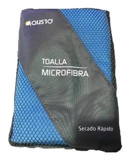 Toalla Qusto Compacta Slim 1,50 X 0,85 Secado Rapido Toallon