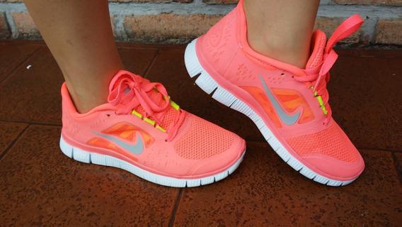 Zapatos O Botas Nike Free 5.0