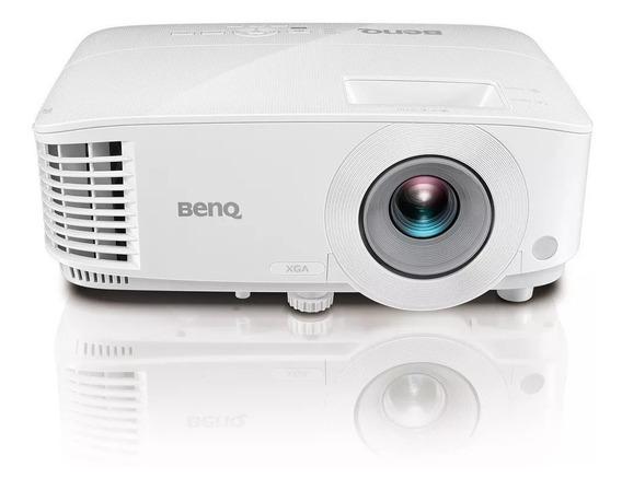 Proyector Multimedia Benq Mx550 Xga 3600 Lúmenes Dual Hdmi
