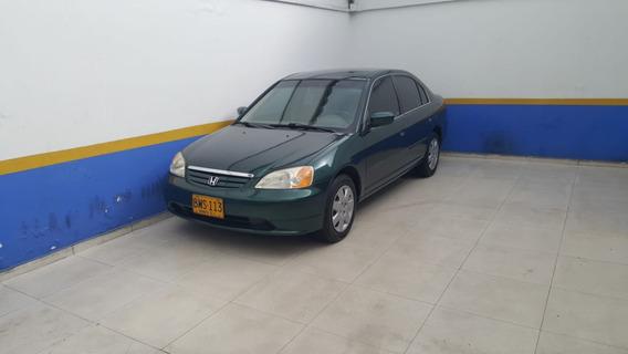 Honda Civic Honda Civic 2002 2002