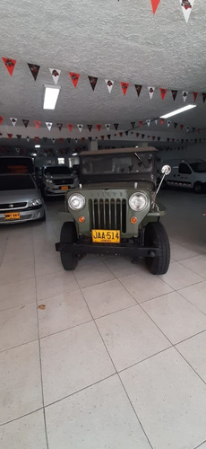 Willys 1959