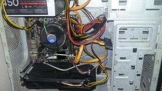Computador Gamer I5 3470 Gtx 1050 Ti 8gb Ram