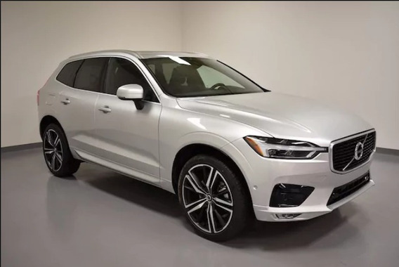 Volvo Xc60 Inscription Blindado Nível 3 A Hi Tech 2018