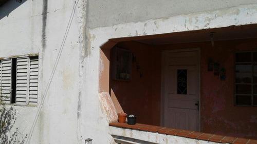 Imagem 1 de 7 de Casa À Venda, 3 Quartos, 1 Vaga, Zaira - Mauá/sp - 46301