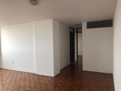 Departamento En Tlaltelolco