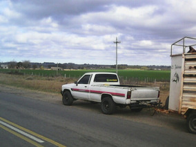 Toyota Hilux Hilux 1985