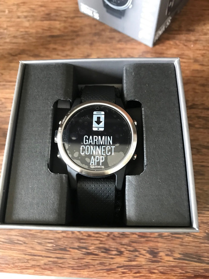Garmin Fenix 5s 44mm