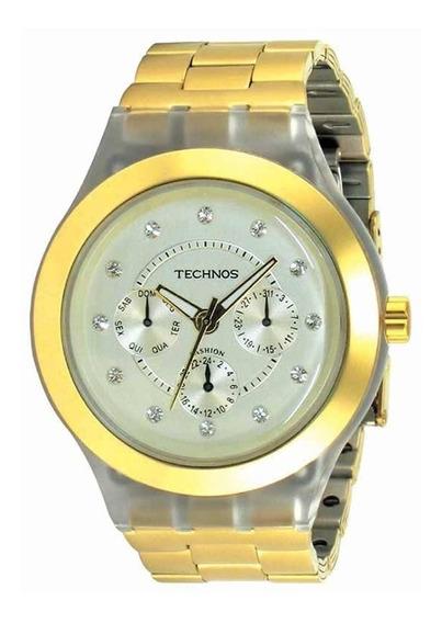 Relógio Technos Fashion Trend 6p29bh/4x