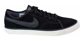 Tênis Masculino Nike Primo Court Leather Camurça 644826-006