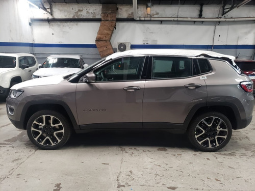 Jeep Compass Trailhawk Turbodiesel 2021 Entrega Inmediata