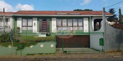 Casa Com 3 Dormitórios À Venda, 250 M² Por R$ 1.100.000 - Santa Quitéria - Curitiba/pr - Ca0136