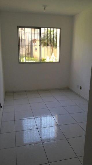 Apartamento Para Venda Por R$200.000,00 Com 43m², 2 Salas, 1 Banheiro E 1 Vaga - Ermelino Matarazzo, São Paulo / Sp - Bdi15107