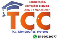 Sos Tcc E Monografia