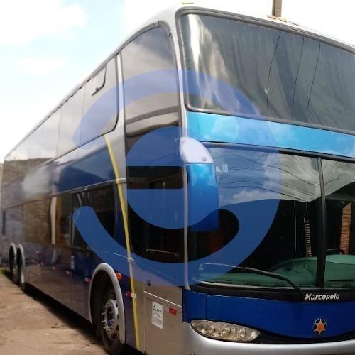 Ônibus Dd 2004 Marcopolo