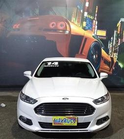 Ford Fusion 2.5 16v Flex 4p Automático 2014