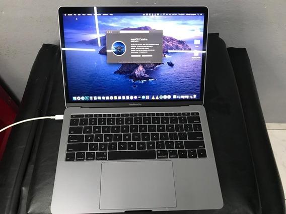 Macbook Pro 2017 I7 2,5ghz 16gb 512gb Ssd