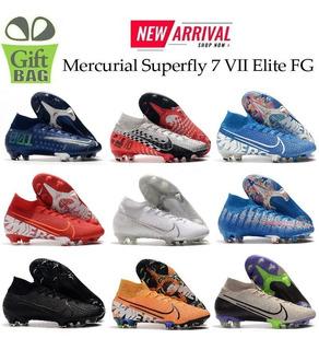 Zumbido segunda mano deletrear  Botines Nike Mercurial Suela Caramelo en Mercado Libre Argentina