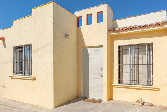 Casa En Renta Colinas De Barcelona, San José Del Cabo