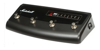 Pedal Footswitch Marshall Pedl90008 4 Botones
