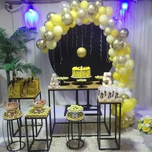 Imagem 1 de 2 de Decoração De Festa