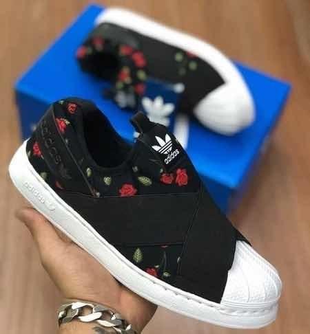 Tênis adidas /tatiane