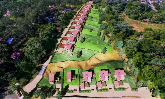 Solares Para Villas En Jarabacoa Desde 575 A 890 Metros