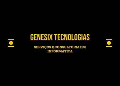 Serviços De Informatica No Geral