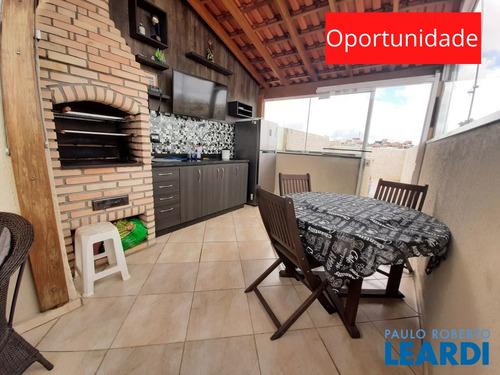 Imagem 1 de 15 de Apartamento - Vila Camilópolis - Sp - 638269