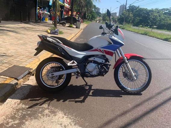 Honda Nx 400 I