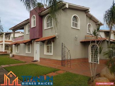 Casas En Alquiler En Urb Terracota