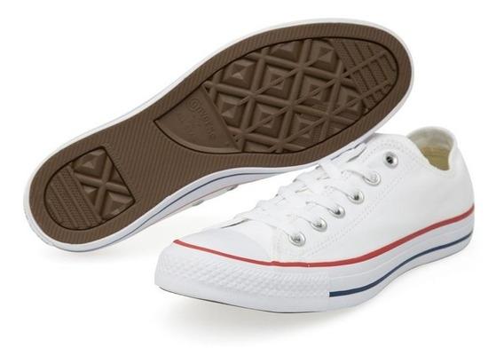 Tenis Converse Color Blanco Para Hombre Pr-8649192