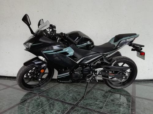 Imagen 1 de 12 de Kawasaki Ninja 400 Abs