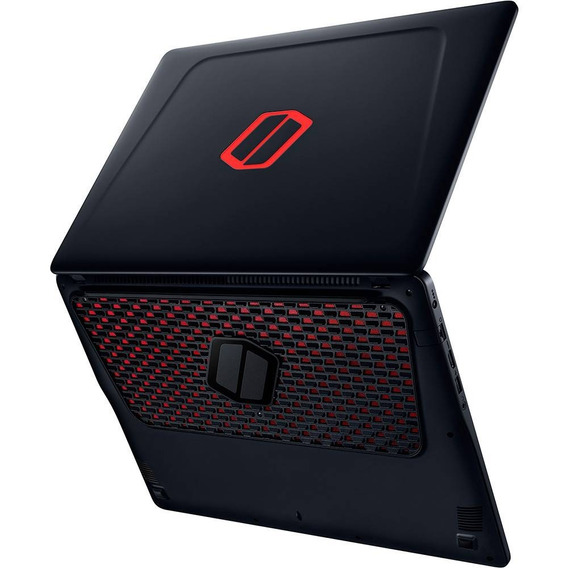 Notebook Gamer Samsung Core I5 7 Ger 8gb 1tb Gtx1050 - Novo