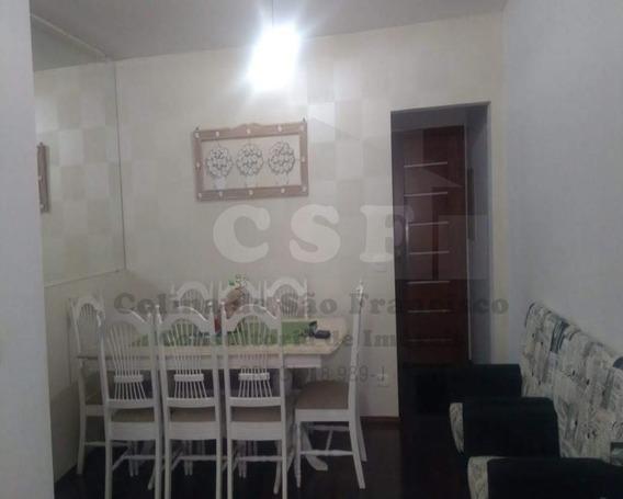 Apartamento De 106m² 4 Dormitórios Osasco - Ap13397 - 34310524