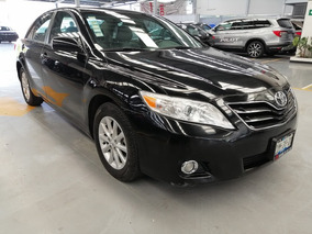 Toyota Camry 2.5 Xle At 2011
