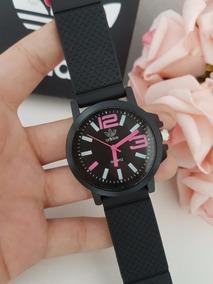 3 Relógios adidas