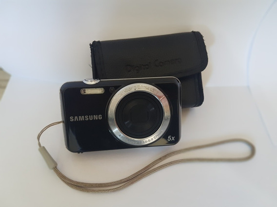 Camera Digital Samsung Es80