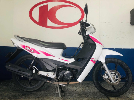 Kymco Unik 110