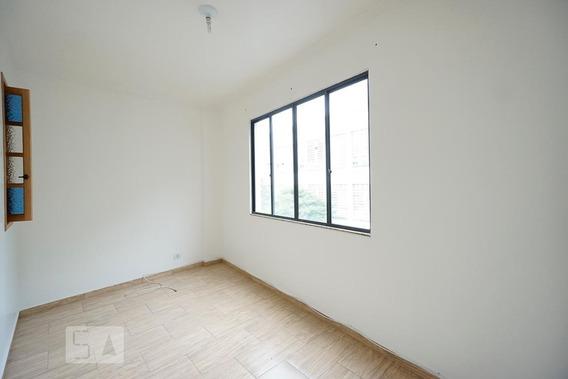 Apartamento Para Aluguel - Brás, 1 Quarto, 60 - 893032132