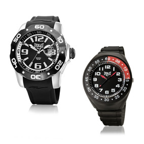 Relógio Everlast Masculino Analógico E559