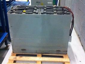Regeneracion Y Reconstruccion De Baterias De Montacargas