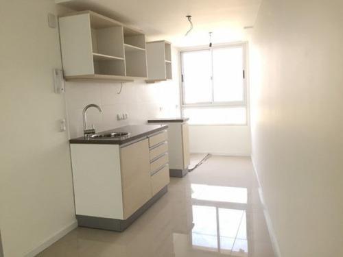 Venta De Apartamento 3 Dormitorios Con Garaje En Gala Parque
