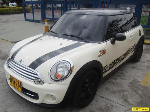 Mini Cooper 1.6 R56 S Coupe 172 Hp