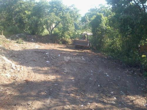 Imagem 1 de 2 de Ecelente Terreno No Badu - Te4974