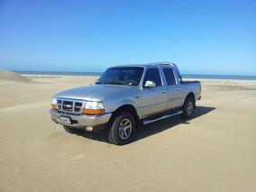 Ford Ranger 2.5 Xlt I Dc 4x4 Lim.
