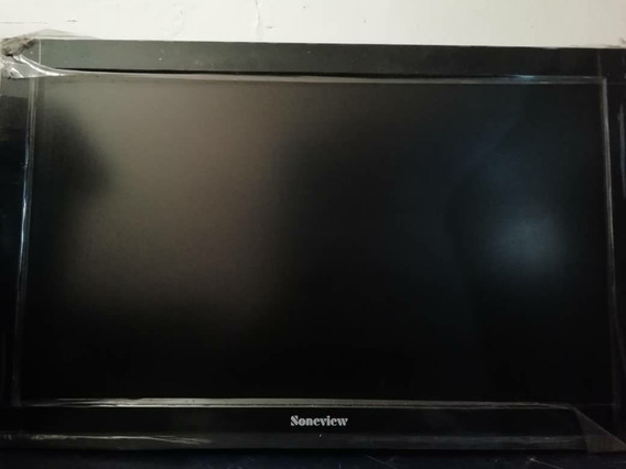 Tv Lcd Soneview 32