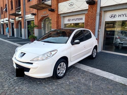 Peugeot 207 1.4 Allure 75cv
