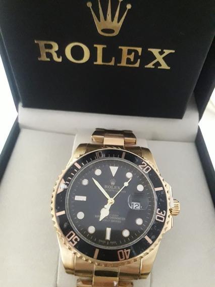 Relógio Masculino Submariner 3 Cores Disponíveis Promoção