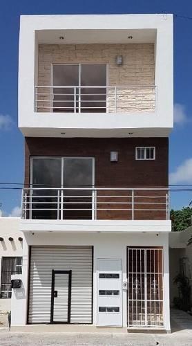 Exelente Inversion, Edificio De Deptos En Venta En Cancún C2020