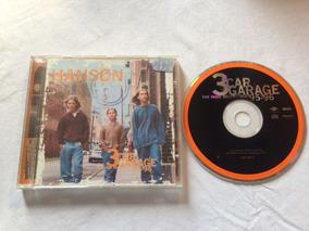 Cd - Hanson 3 Car Garage - Pop Rock Internacional